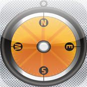 Designer Compass w/voice